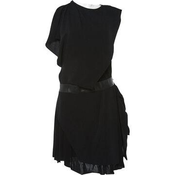 Vanessa Bruno \N Black Polyester Dresses