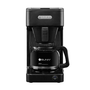 BUNN Speed Brew Select Black Coffee Maker, CSB1B