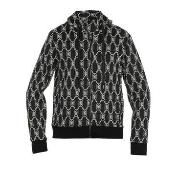 Neil Barrett Monogram Sweatshirt