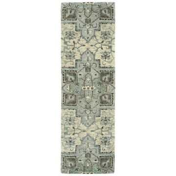 Bombay Home Finerie Handmade Wool Area Rug