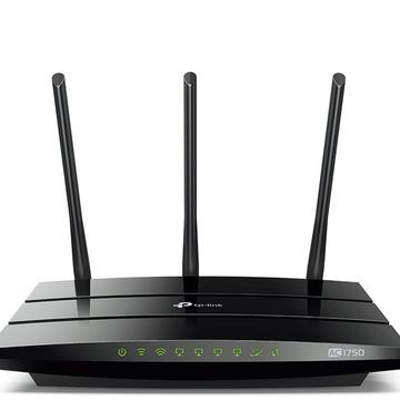 TP-Link AC1750 Wireless Dual Band GigabitRouter
