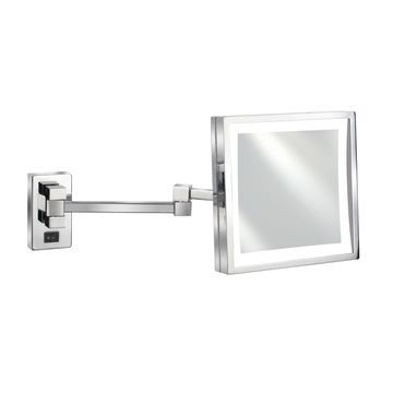 Empire 5X Magnification Wall-Mount 8
