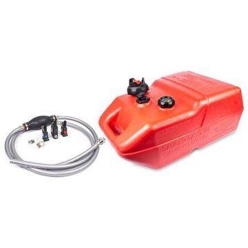 Sierra 053701-10 All-In-One Fuel Tank Combo Package