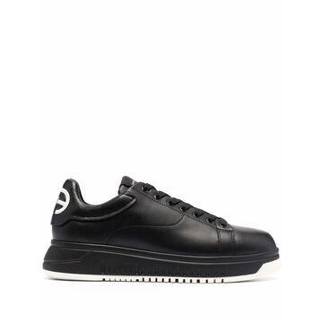 Emporio Armani Sneakers Black