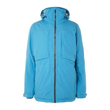 BURTON Down jackets