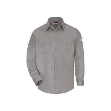 Bulwark FR Dress Shirt Comfort Touch