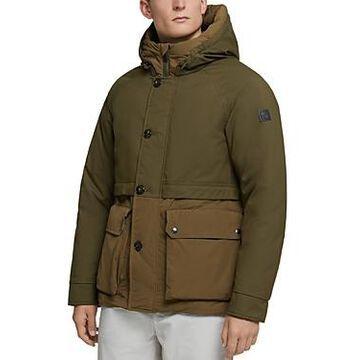 Woolrich Teton Anorak Jacket