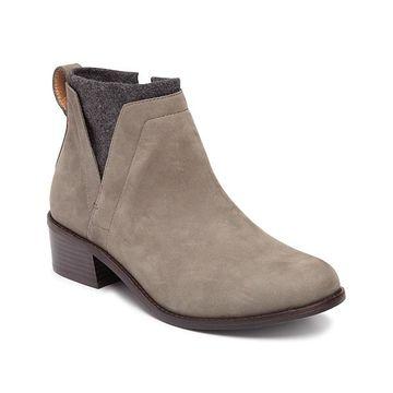 Vionic Women's Casual boots CHRCL - Charcoal Joslyn Leather Boot - Women