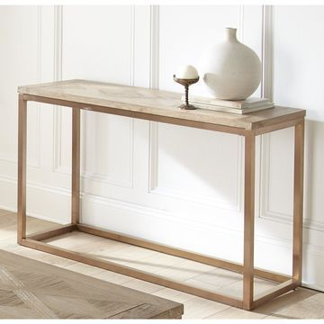 Greyson Living Gallo Sofa Table