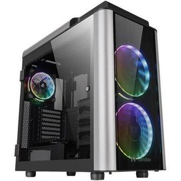 Thermaltake Level 20 GT RGB Plus E-ATX Full Tower Rotational Expansion Slot Type