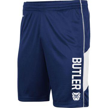 Colosseum Men's Butler Bulldogs Blue Grizzly Shorts