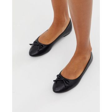 Truffle Collection easy ballet flats