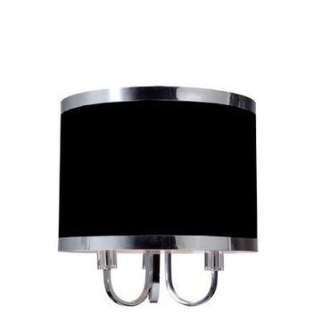 Artcraft Lighting SC433 Madison 3 Light Flushmount Ceiling Fixture from the Steven & Chris Collection