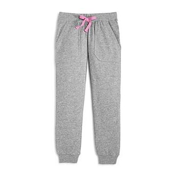 Chloe Girls' Side-Logo Sweatpants - Little Kid, Big Kid