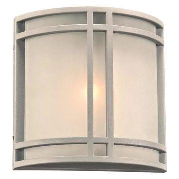 PLC Lighting 8045SLLED Plc 1 Light Outdoor Fixture Summa Collection 80