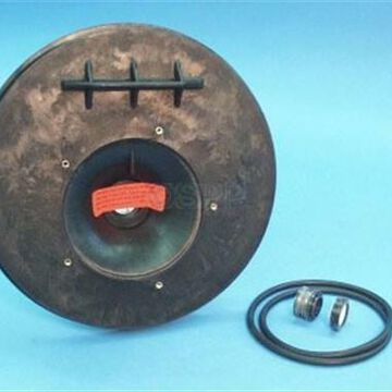 Pentair C203-193P Seal Plate Kit Dura