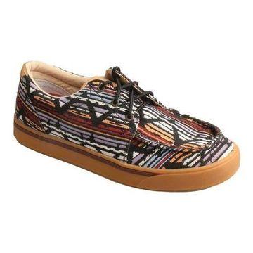 Twisted X Boots Men's MHYC015 Hooey Sneaker