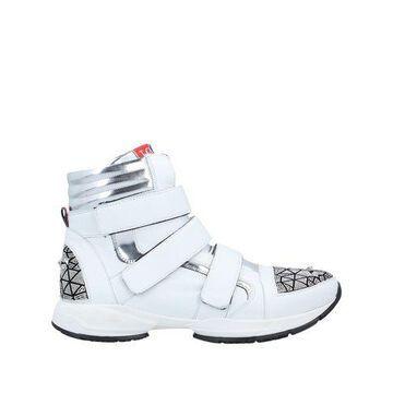 A.TESTONI High-tops & sneakers