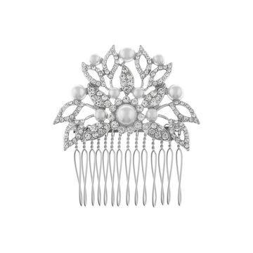 Monet Jewelry Hair Comb