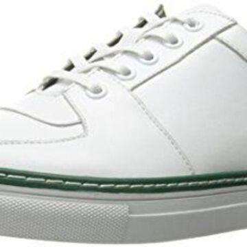 English Laundry Men's Redbridge Fashion Sneaker, Green, 11 M US