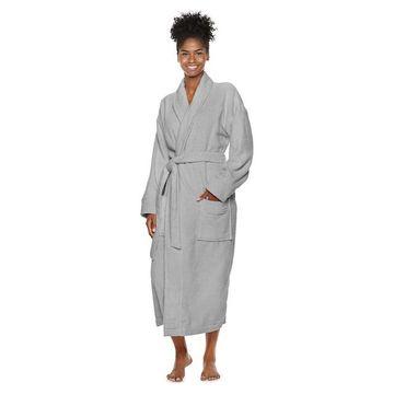 Women's SONOMA Goods for Life Turkish Cotton Robe