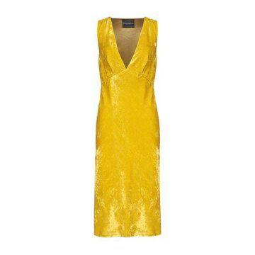 ERIKA CAVALLINI Midi dress