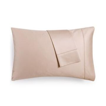 Hotel Collection 100% Supima Cotton 680 Thread Count Pillowcase Pair, King, Created for Macy's Bedding