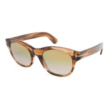 Tom Ford Alley Unisex Sunglasses