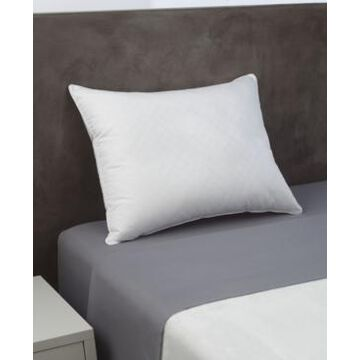 Weatherproof Vintage Home Luxury Soft and Medium Down Alternative Pillow, King By Allied Home