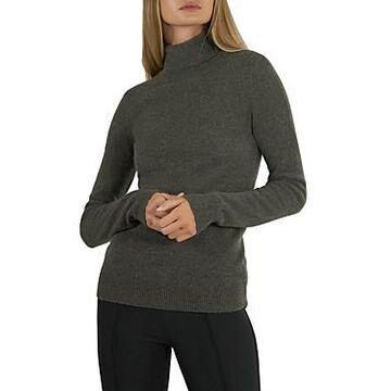 Atm Anthony Thomas Melillo Cashmere Turtleneck Sweater
