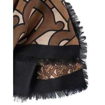 Burberry Horseferry Scarf
