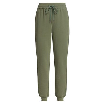 ATM Anthony Thomas Melillo French Terry Pull-On Pants
