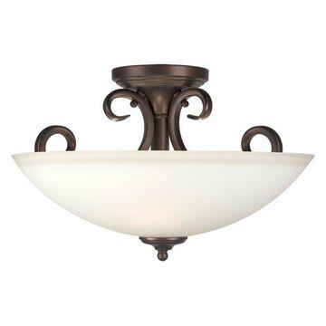 Forte Lighting 2350-03 3 Light 16