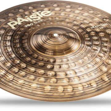 900 Series Heavy Ride Cymbal