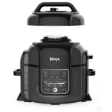 Ninja Foodi 6.5-Qt. Multi-Cooker With TenderCrisp Technology
