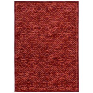 Oriental Weavers of America Harper, Red