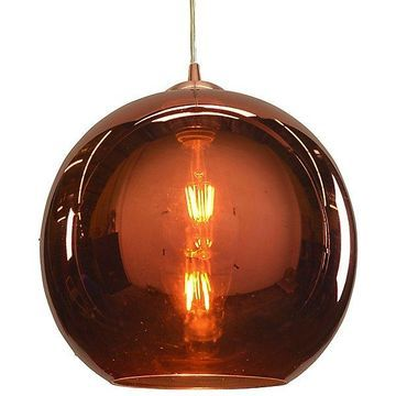 Glow Pendant by Access Lighting