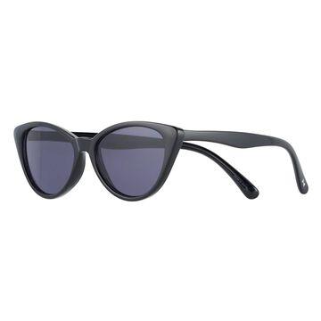 LC Lauren Conrad Cardi 54mm Cat-Eye Sunglasses