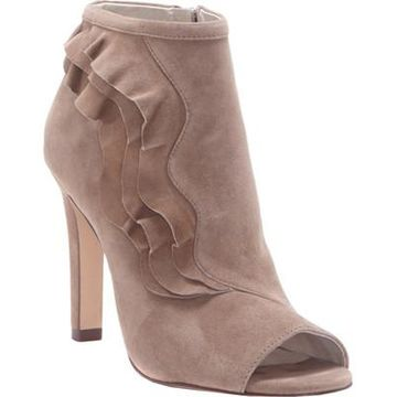 Haze Open Toe Bootie