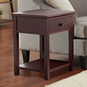 SONOMA Goods for Life Canton End Table