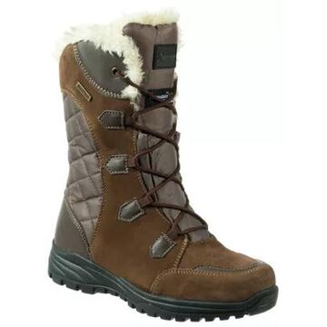 Natural Reflections Mt. Crawford Boots for Ladies - Brown - 7M