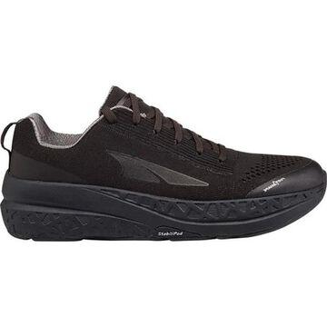 Altra Footwear Men's Paradigm 4.5 Running Shoe Black