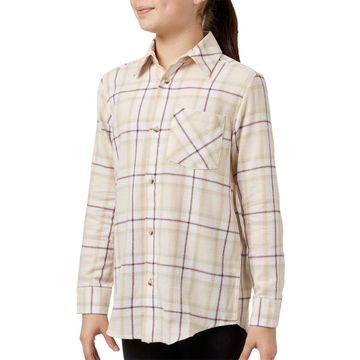 Field & Stream Youth Classic Lightweight Flannel