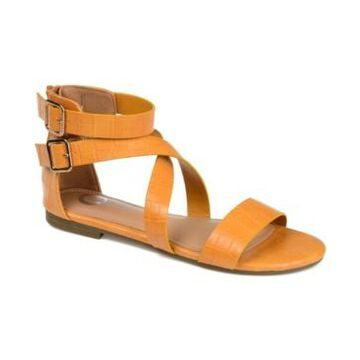 Journee Collection Women's Lanelle Sandal Women's Shoes