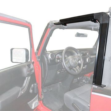 Rampage 61099 Rampage Door Surround Kit; Pair;