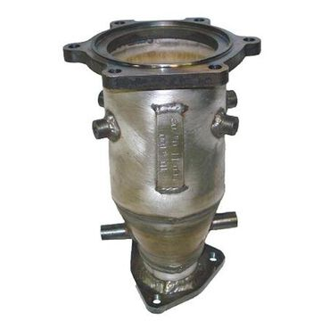 Eastern Catalytic Direct-Fit Catalytic Converters (Federal EPA-Compliant), Front Right Unit