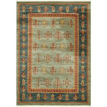 Unique Loom Darya Fars Rug