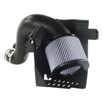 2012 Dodge Ram aFe Magnum Force Cold Air Intake, Stage-2 Open Air Intake System