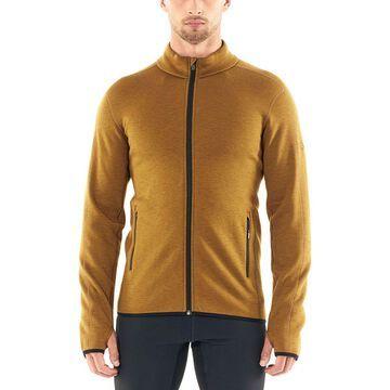 Elemental LS Zip Jacket - Men's