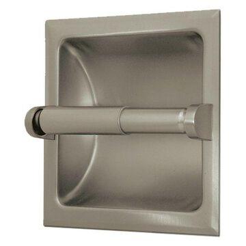 Gatco GC780 Recessed Toilet Paper Holder